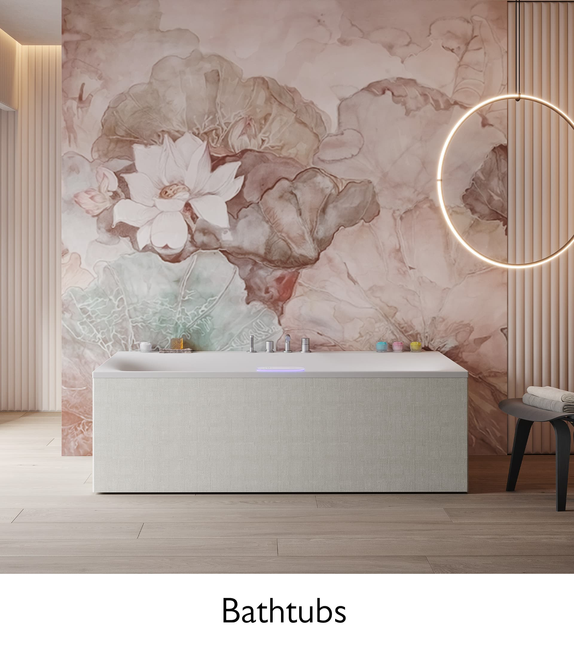 Bathtubs Jacuzzi