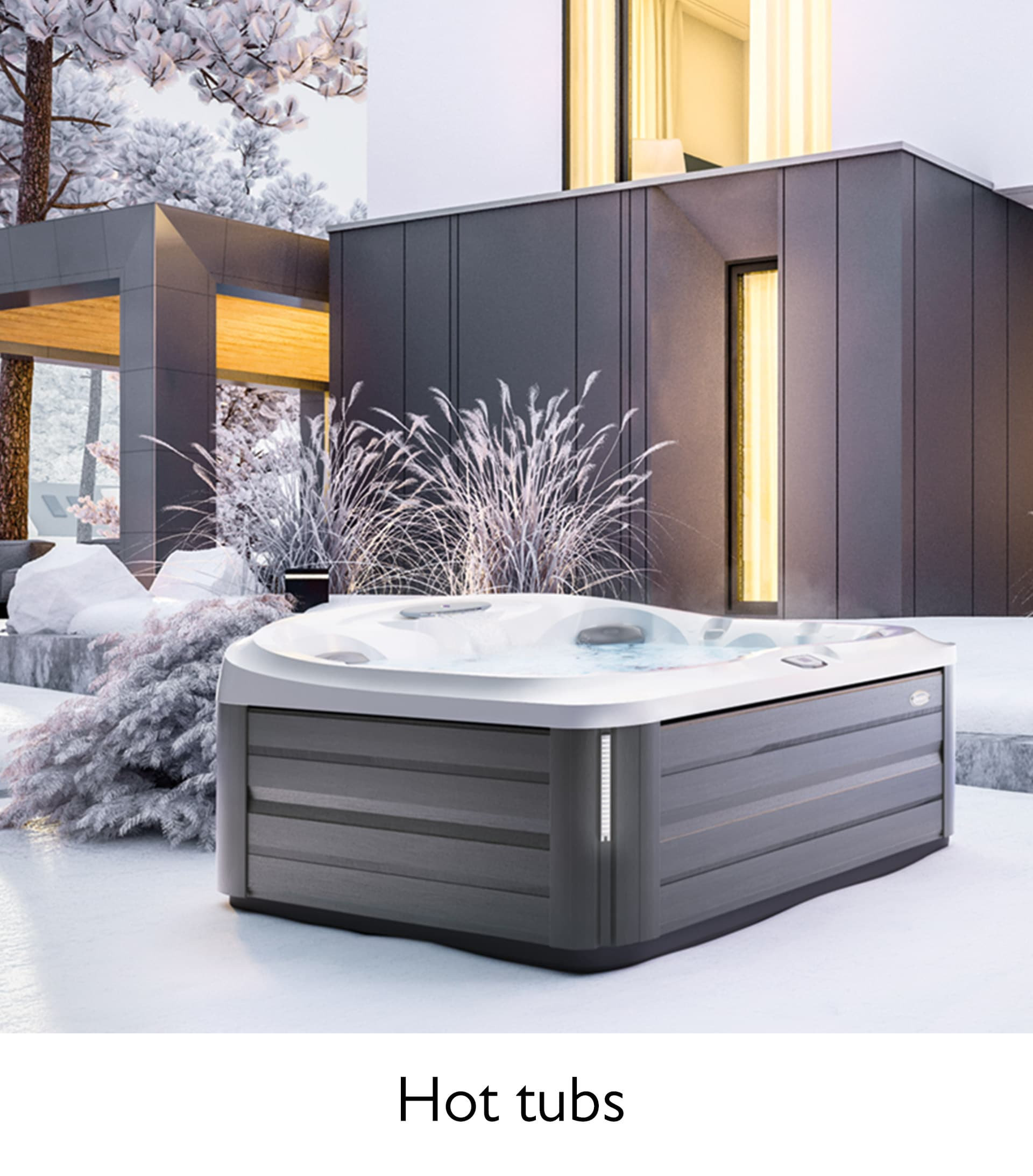 Hot tubs Jacuzzi